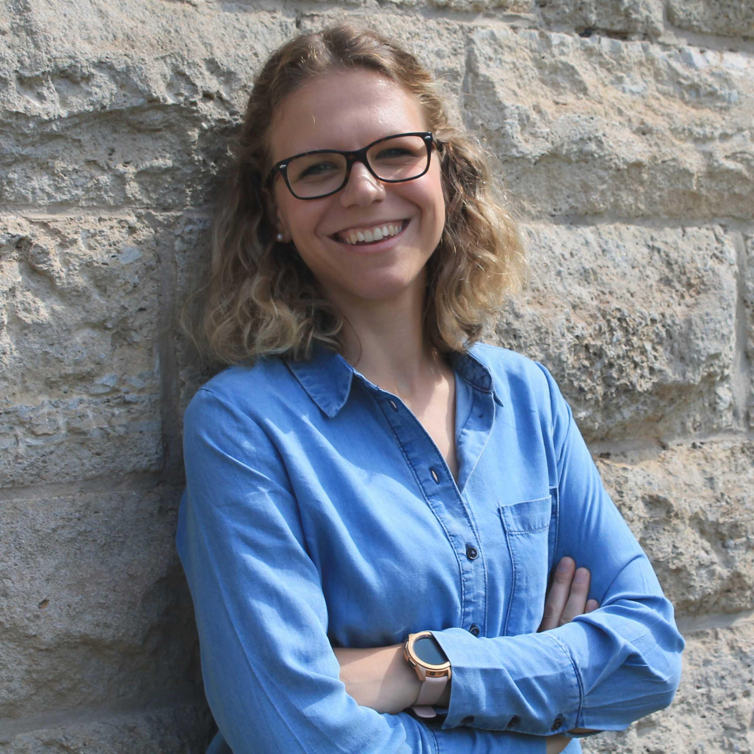 Lisa Heyde